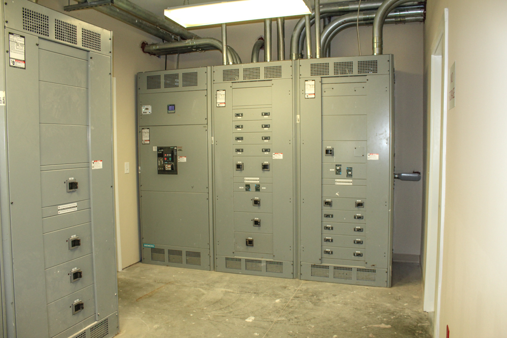 B&E Electrical Services